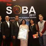 Malaysian SMEs awarded for their outstanding achievements at SOBA 2017