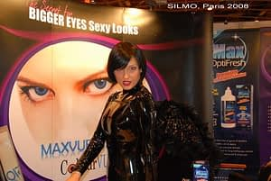 Silmo – Paris, France The Largest International Optical Event in Europe