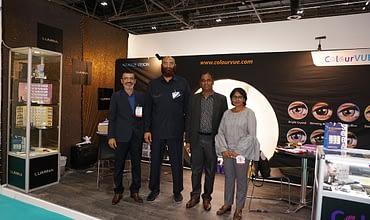 Vision-X Dubai 2017